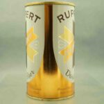 ruppert knickerbocker 126-36 flat top beer can 2