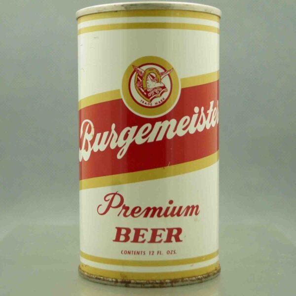 burgermeister 50-16 pull tab beer can 1