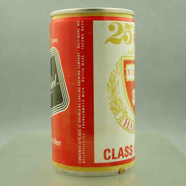carling 216-15 pull tab beer can 4