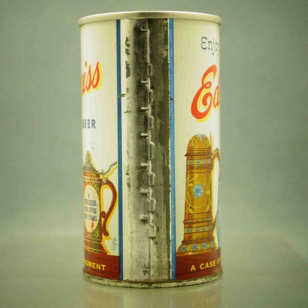 edelweiss 61-14 pull tab beer can 4