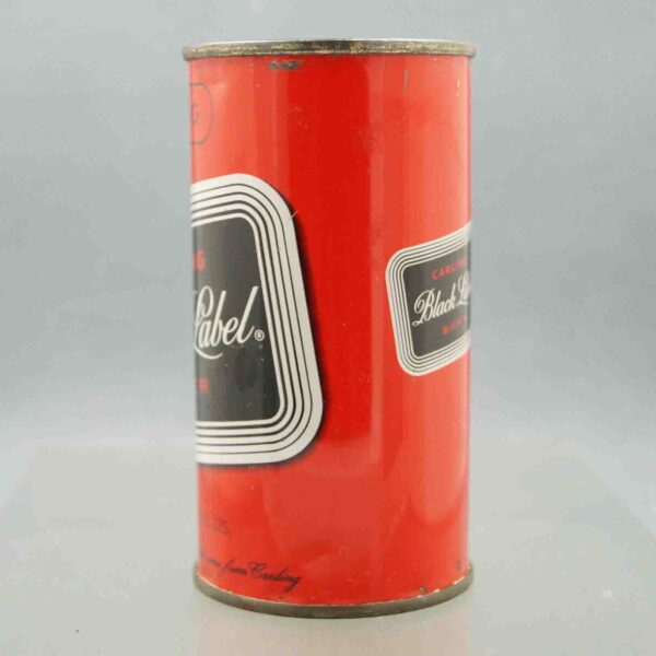 black label 38-20 flat top beer can 2