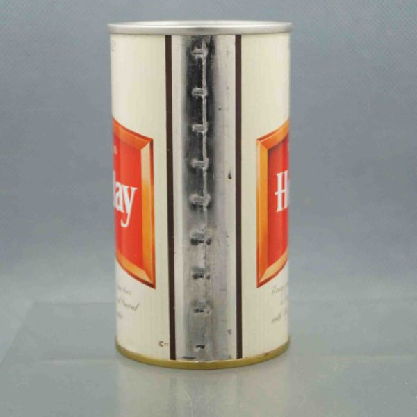 holiday 76-32 pull tab beer can 4