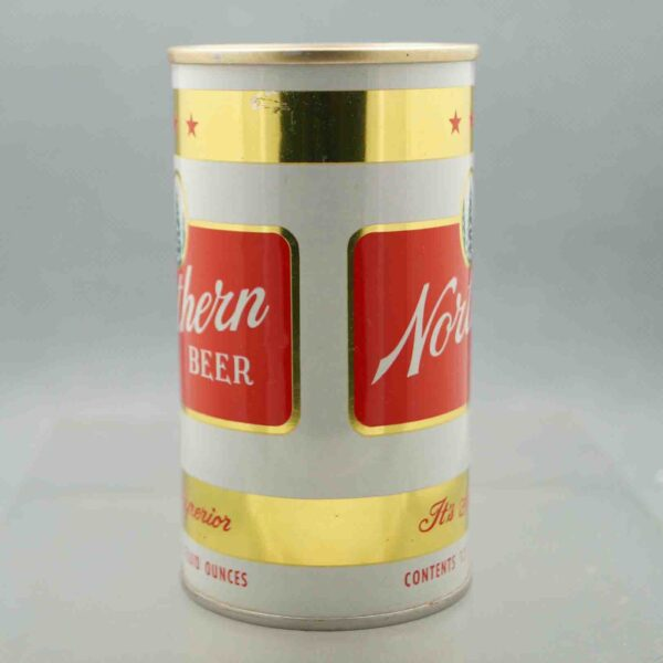 northern pull tab beer can 2