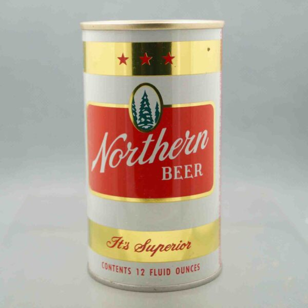 northern pull tab beer can 3