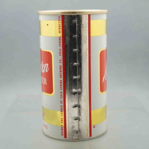 northern pull tab beer can 4