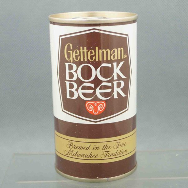 gettelman 68-7 pull tab beer can 1
