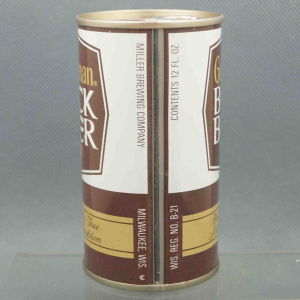 gettelman 68-7 pull tab beer can 4