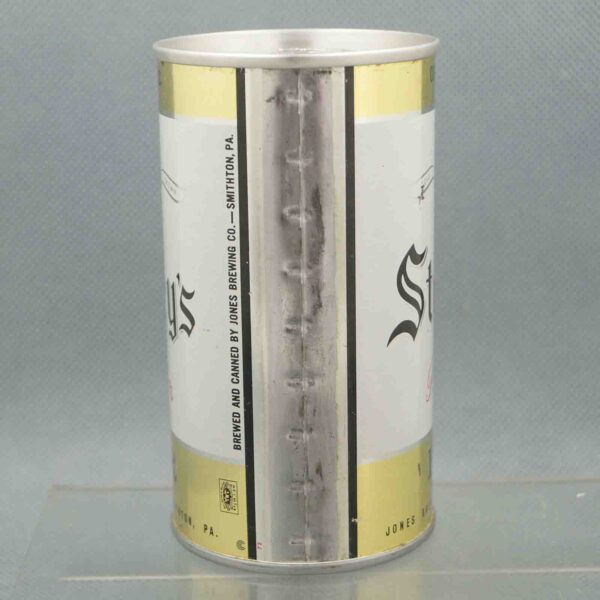 stoneys 128-5 pull tab beer can 4