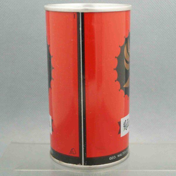 adler brau 32-21 pull tab beer can 4