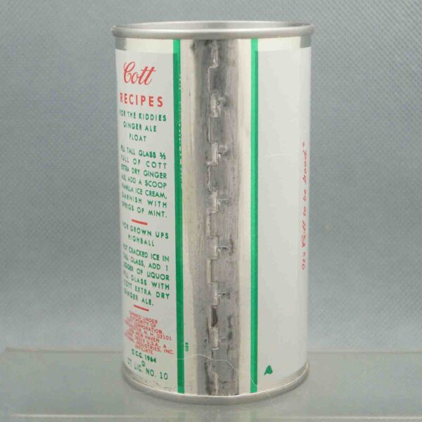 cott c1160-41 flat top soda can 3