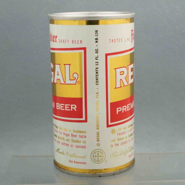 regal 113-20 pull tab beer can 2