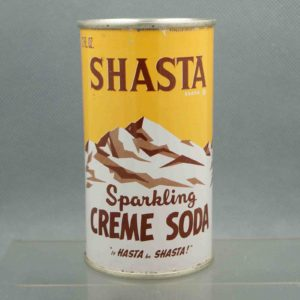 shasta s420-26 flat top soda can1