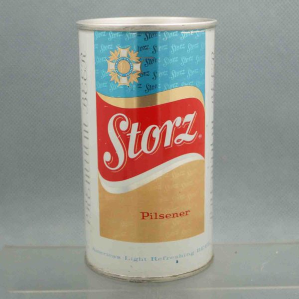 storz 128-19 pull tab beer can 3
