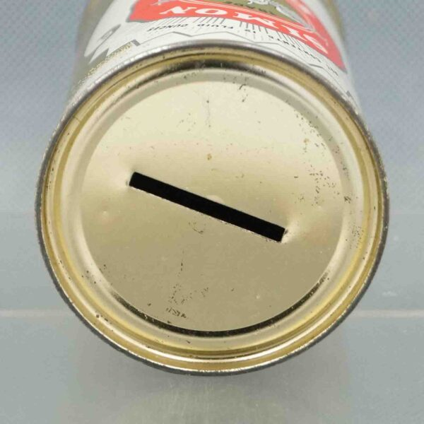 simon pure 134-23 flat top beer can 5