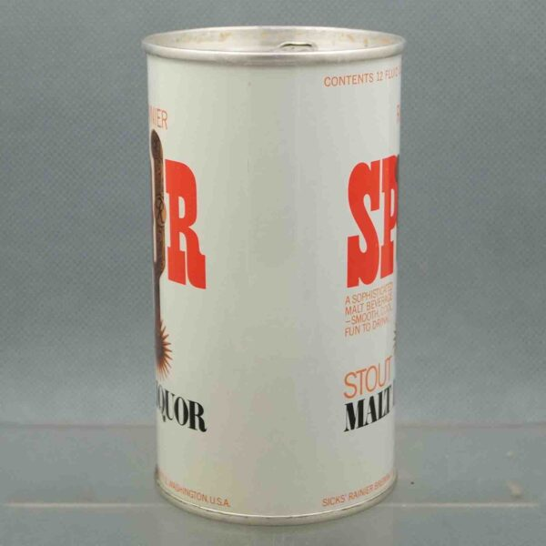 spur 245-38 pull tab beer can 2