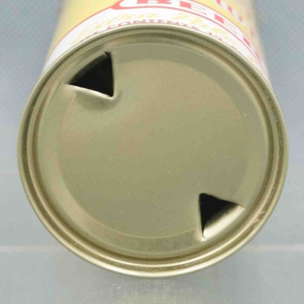 golden crown 72-35 flat top beer can 6