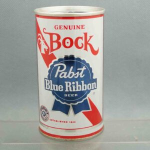 pabst 105-37 pull tab beer can 1
