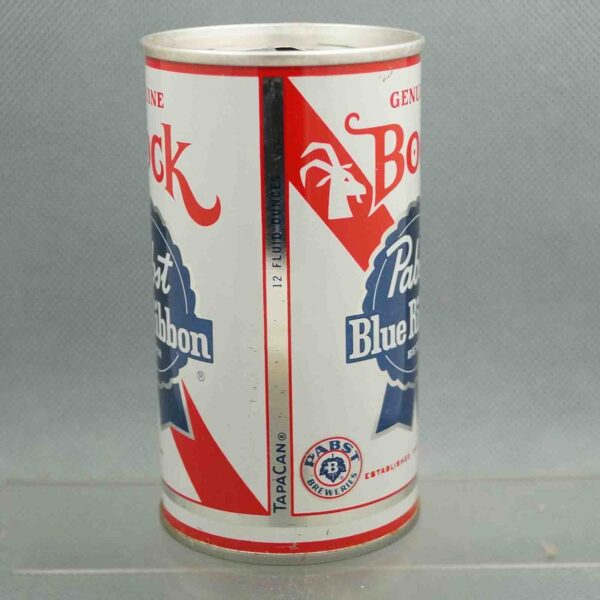 pabst 105-37 pull tab beer can 2
