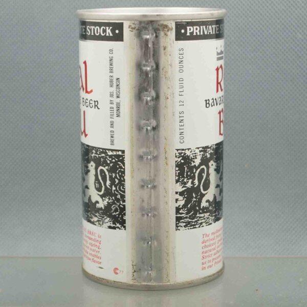 regal brau 114-17 pull tab beer can 4