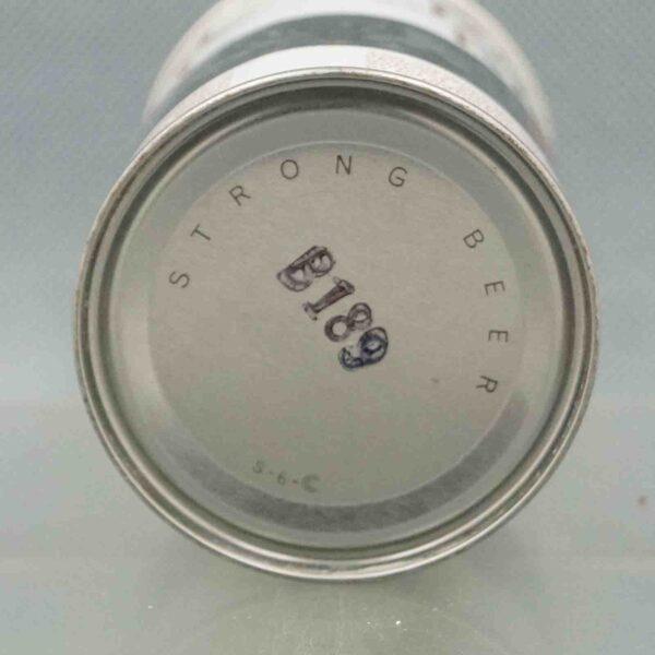 regal brau 114-17 pull tab beer can 6