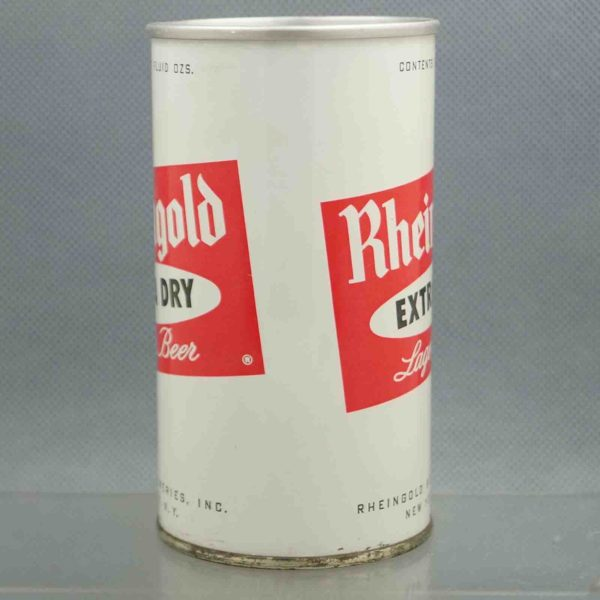 rheingold 115-7 pull tab beer can 2