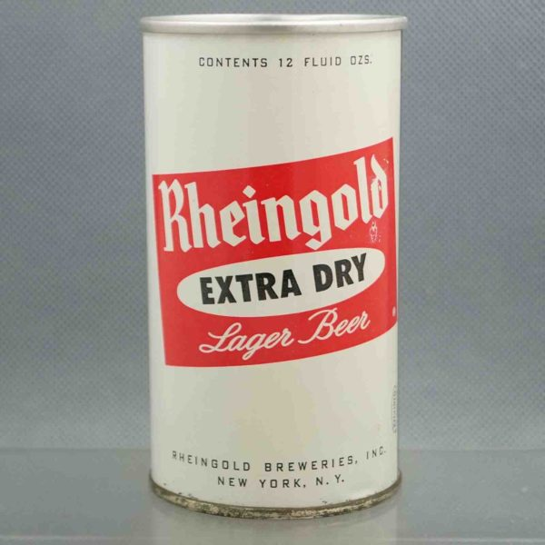 rheingold 115-7 pull tab beer can 3