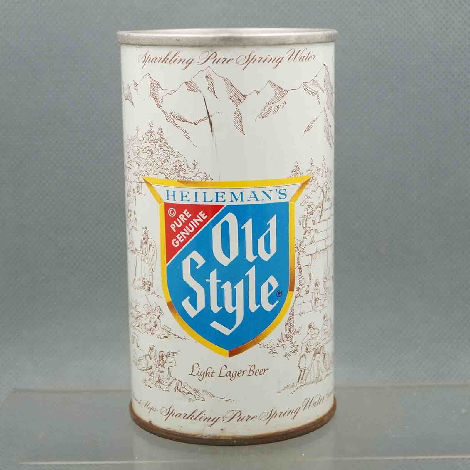 heilemans 75-22 pull tab beer can 1