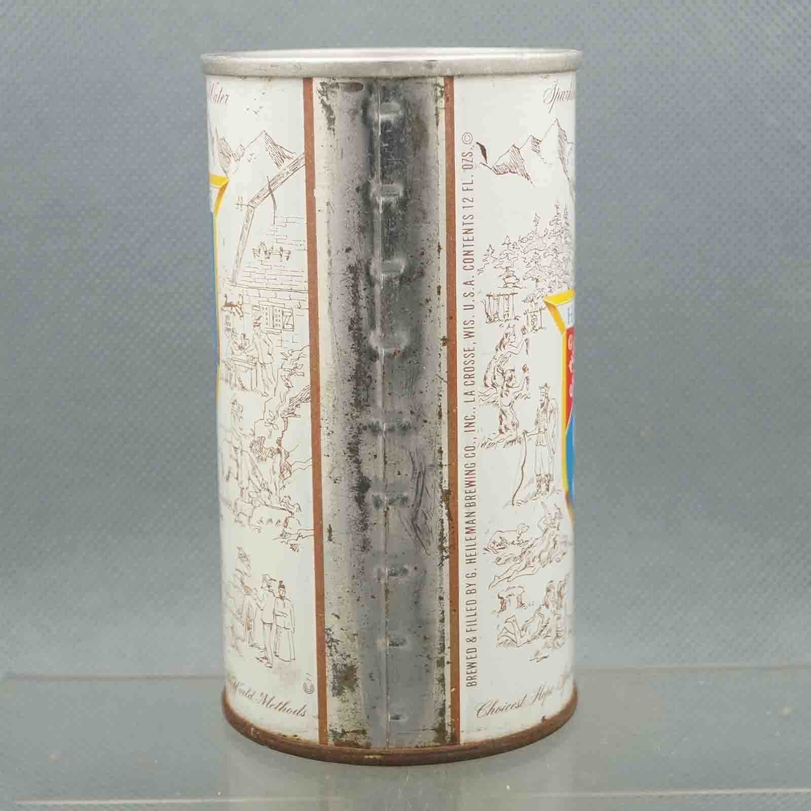 heilemans 75-22 pull tab beer can 4