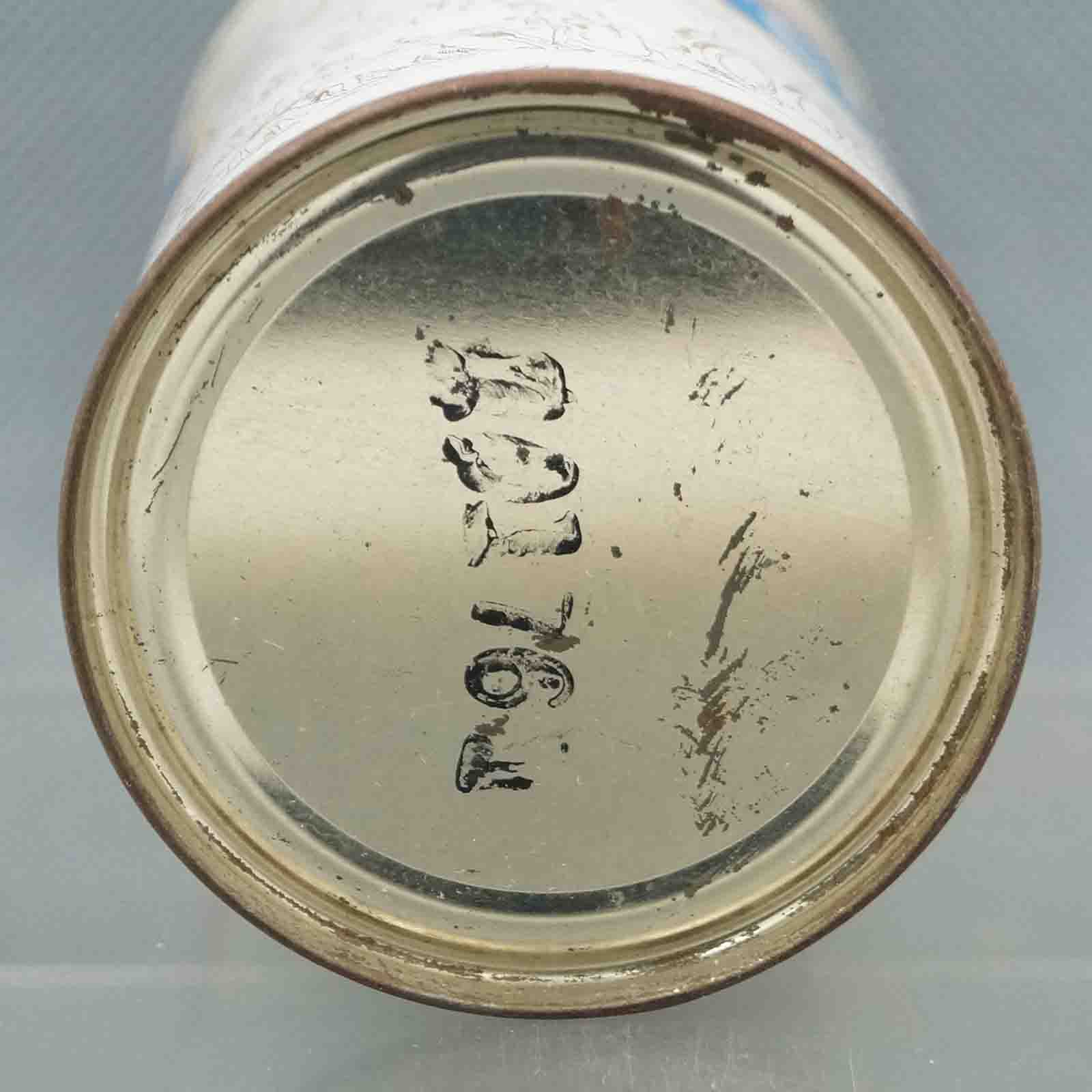 heilemans 75-22 pull tab beer can 6