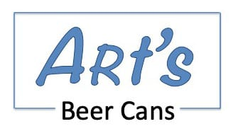 Arts Beer Cans