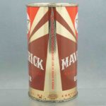 maverick 94-39 flat top beer can 2