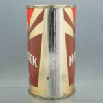 maverick 94-39 flat top beer can 4