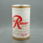 rainier 111-39 pull tab beer can 3