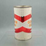 golden glow 73-12 flat top beer can 2