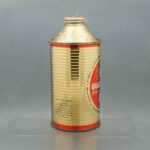 EB 160-13 cone top beer can 4