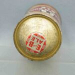 EB 160-13 cone top beer can 5
