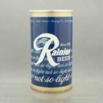 rainier 112-11 pull tab beer can 3
