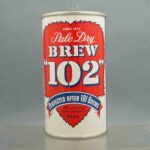 brew 102 flat top beer can 3