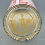 budweiser 44-34 flat top beer can 5