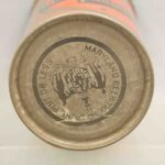 diamond state 53-30 flat top beer can 5