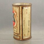 hyde park 84-30 flat top beer can 2