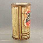 hyde park 84-30 flat top beer can 4