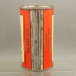 old bohemian l104-23 flat top beer can 3