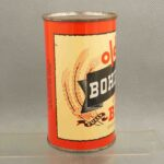 old bohemian l104-23 flat top beer can 4