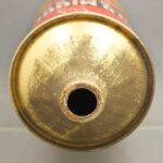 old missouri 216-4 cone top beer can 5
