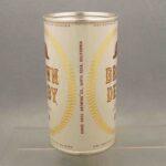 brown derby l42-23 flat top beer can 2