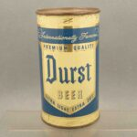 durst 57-15 flat top beer can 1