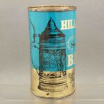 hillmans 82-19 flat top beer can 4