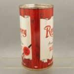 regency 122-6 flat top beer can 2
