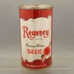regency 122-6 flat top beer can 3